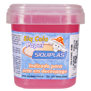 Siq Cola Papel – 240 g